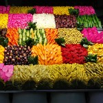 Syria to replace Turkey on Russia's fruit & vegetables market