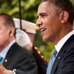 Obama rejects private meeting with Turkey's Erdogan – US media