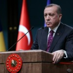 US-Turkey ties fray as Erdogan heads to Washington