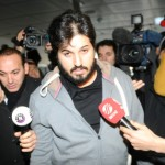 The Central Figure of The Turkish Corruption Scandal Arrested in the U.S.
