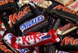 Mars bars and KitKats to get smaller to meet new sugar reduction guidelines