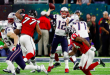 Super Bowl 51 live: Latest updates as the Atlanta Falcons open up stunning lead on the New England Patriots