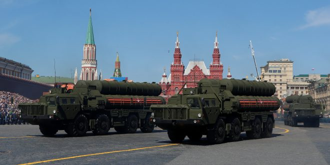 How Turkey's S-400 missile deal with Russia Threatens Nato